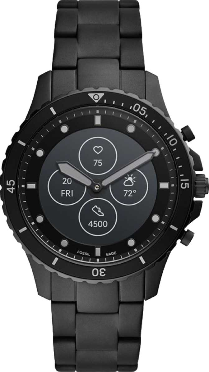Fossil Dive HR