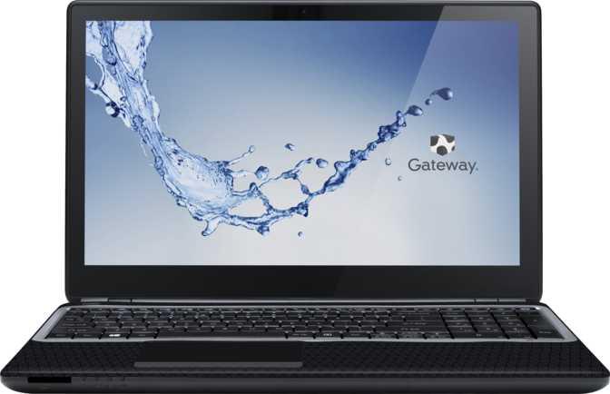 """Gateway NV570P25u 15.6"""" Intel Core i5-3337U 1.8GHz / 6GB / 500GB"""
