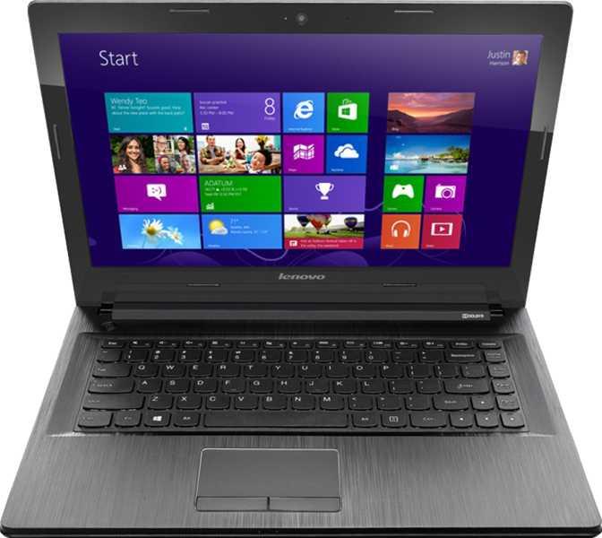 "Lenovo IdeaPad Z40 14"" Intel Core i7-4510U 2GHz / 6GB / 1TB"