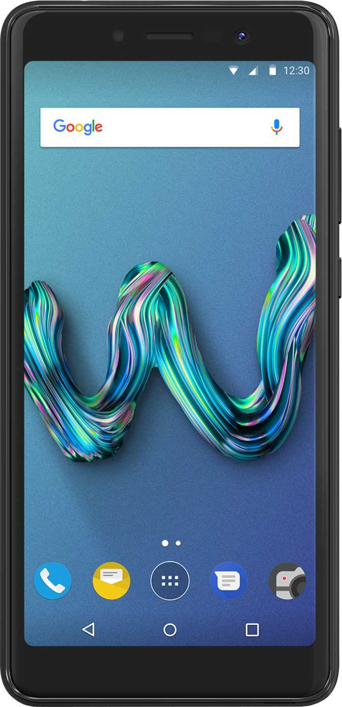 Wiko Tommy 3 (Asia)
