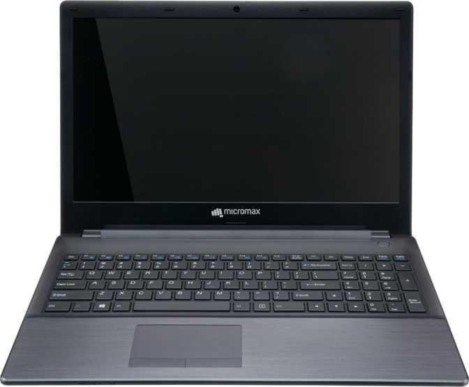 """Micromax Alpha LI351568W 15.6"""" Intel Core i3 5005U 2GHz / 6GB / 500GB"""