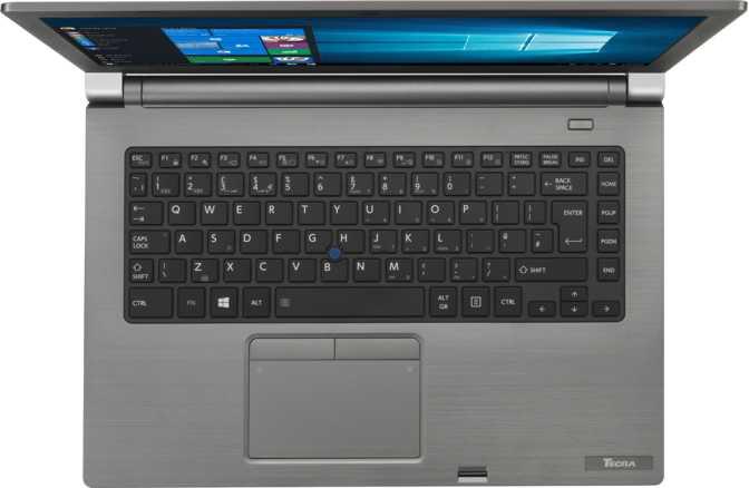 "Toshiba Tecra A40-C-140 14"" Intel Core i5 6200U 2.3GHz / 8GB / 500GB"