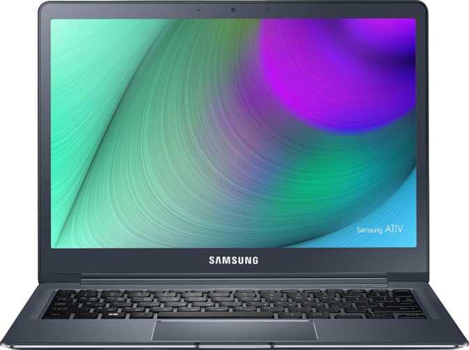 """Samsung ATIV Book 9 12.2"""" Intel Core M 5Y10c 0.8GHz / 8GB / 256GB"""
