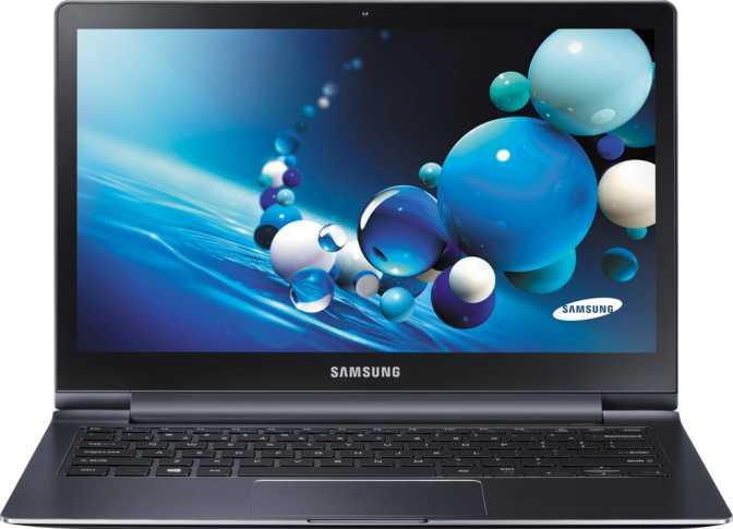 "Samsung ATIV Book 9 Plus 13.3"" Intel Core i7-5500U 2.4GHz / 8GB / 256GB"