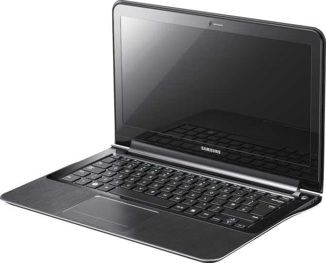 "Samsung Notebook 9 Series 15.6"" Intel Core i7-7500U 2.7GHz / 16GB / 256GB"