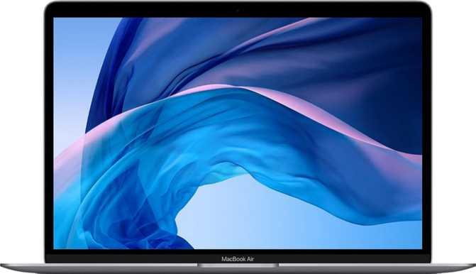 """Apple MacBook Air Retina (2018) 13.3"""" Intel Core i5 1.6GHz / 16GB RAM / 1.5TB SSD"""