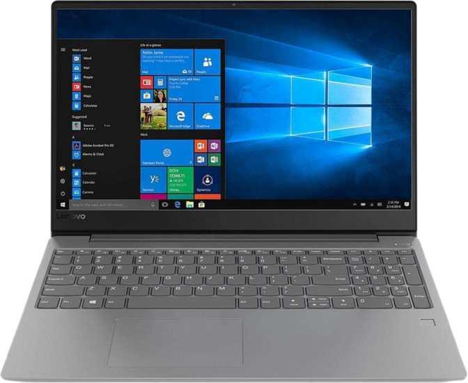 "Lenovo IdeaPad 330S 15.6"" Intel Core i3-8130U 2.2GHz / 4GB RAM / 1TB HDD"