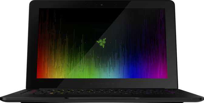 "Razer Blade Stealth UHD 12.5"" Intel Core i7 6500U 2.5GHz / 8GB / 256GB"