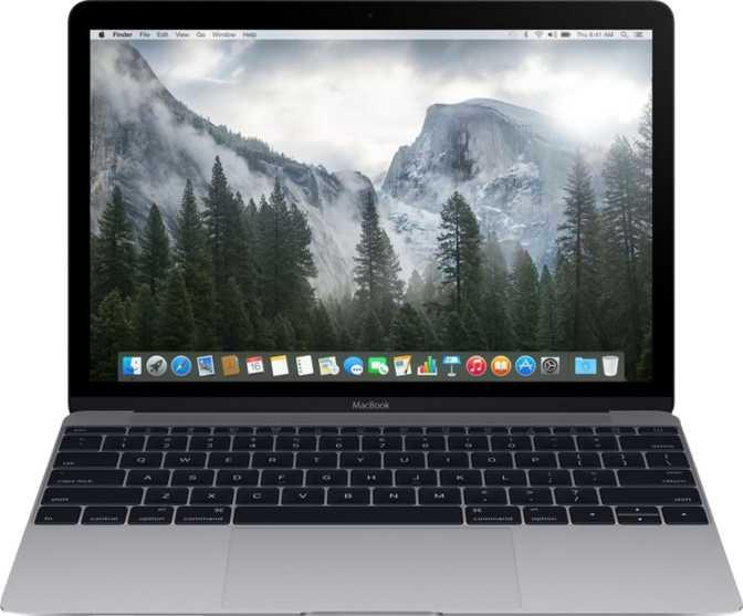 """Apple MacBook Pro (2015) 15"""""""