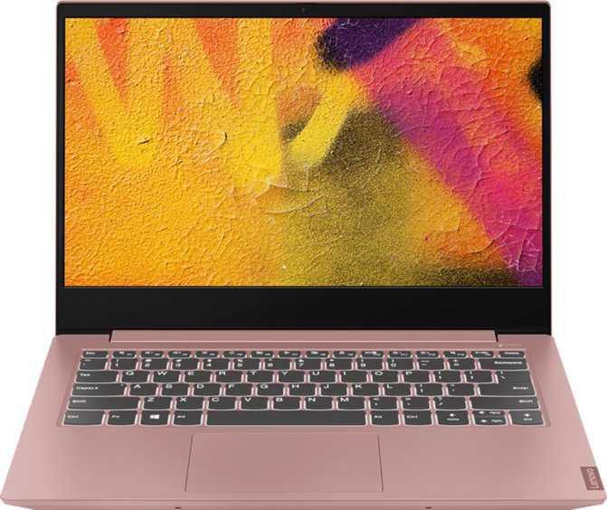 "Lenovo IdeaPad S340 14"" Intel Core i7-8565U 1.8GHz / 4GB RAM / 1TB HDD"
