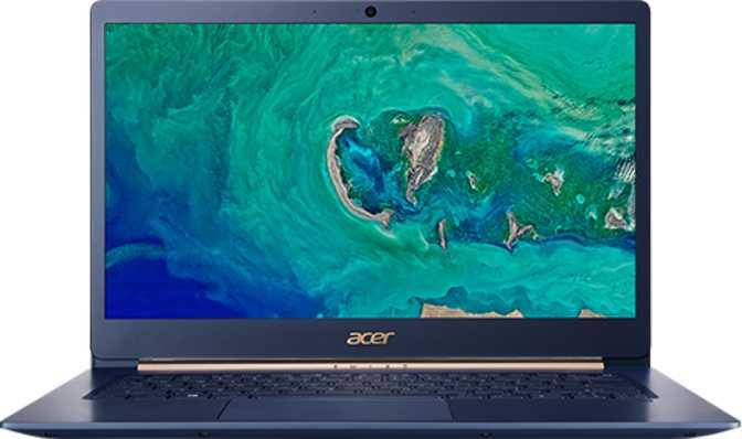 """Acer Swift 5 14"""" Intel Core i7-8550U / 16GB / 512GB SSD"""