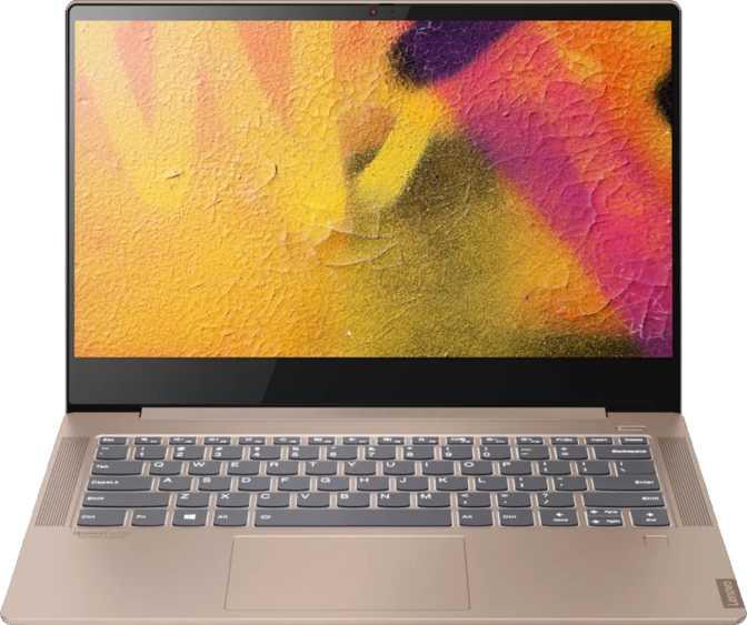 "Lenovo IdeaPad S540 14"" Intel Core i7-8565U 1.8GHz / 4GB RAM / 512GB SSD"