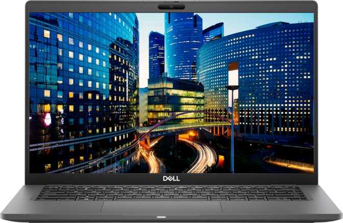 "Dell Latitude 7410 14"" Intel Core i5-10210U 1.6GHz / 8GB RAM / 256GB SSD"