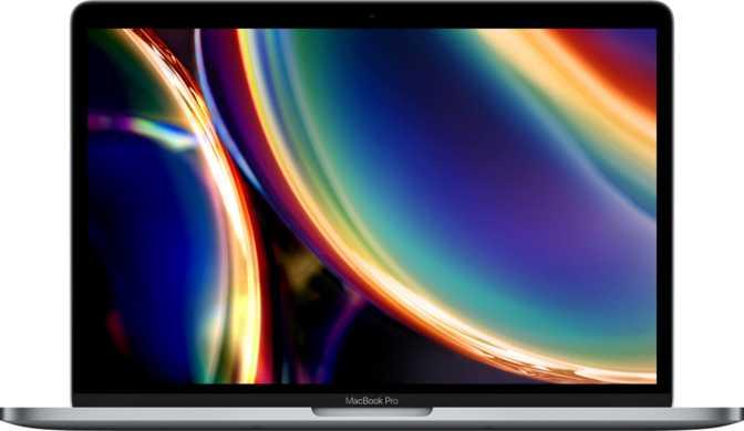 "Apple MacBook Pro (2020) 13"" Intel Core i5 1.4GHz / 8GB RAM / 512GB SSD"