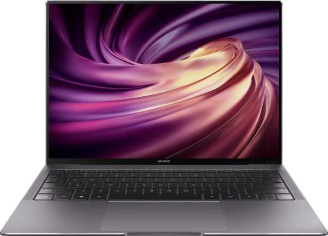 "Huawei MateBook X Pro (2020) 13.9"" Intel Core i5-10210U 1.6GHz / 16GB RAM / 512GB SSD"