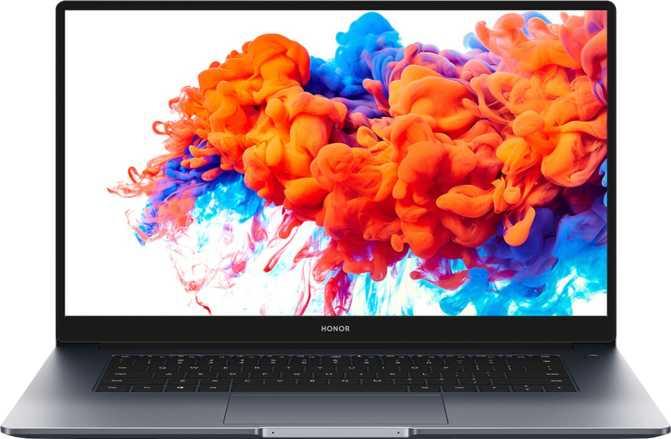 Honor MagicBook 14 AMD Ryzen 5 4500U 2.3GHz / 8GB RAM / 512GB SSD