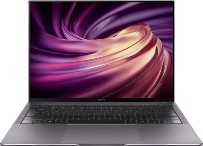 "Huawei MateBook X Pro (2019) 13.9"" Intel Core i7-8565U 1.8GHz / 16GB RAM / 1TB SSD"