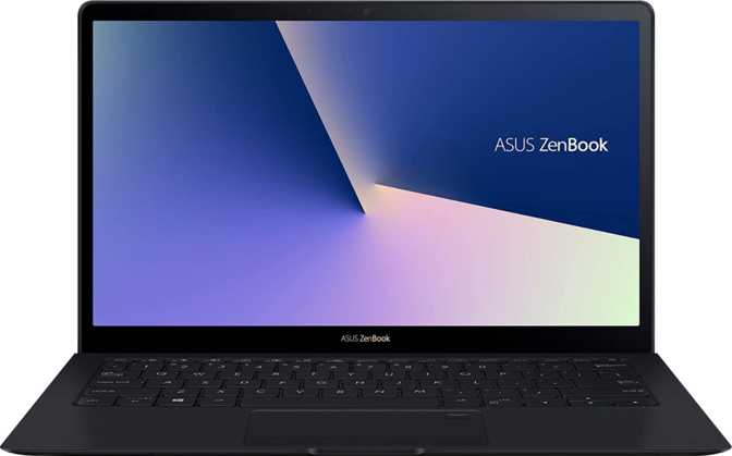 "Asus ZenBook S UX391UA 13.3"" Intel Core i7-8550U 1.8GHz / 16GB RAM / 512GB SSD"