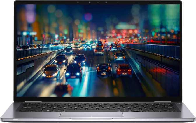 "Dell Latitude 9410 14"" Intel Core i5-10210U 1.6GHz / 8GB RAM / 256GB SSD"