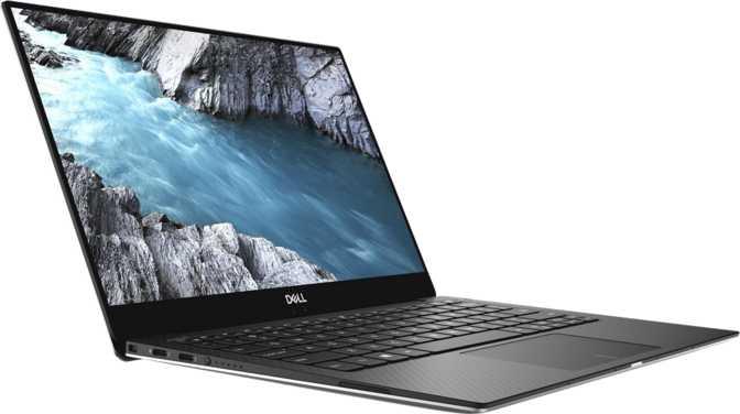 """Dell XPS 13 13.3"""" Intel Core i7-8550U 1.8GHz / 16GB / 512GB SSD"""