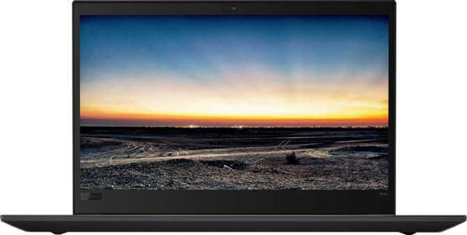 "Lenovo ThinkPad P52S 15.6"" Intel Core i7-8650U 1.9GHz / 16GB RAM / 1TB SSD"