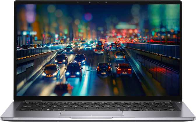 "Dell Latitude 9410 14"" Intel Core i7-10610U 1.8GHz / 16GB RAM / 512GB SSD"
