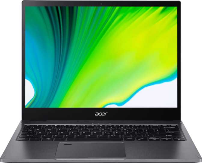 "Acer Spin 5 (2020) 13.5"" Intel Core i5-1035G4 1.1GHz / 16GB RAM / 512GB SSD"