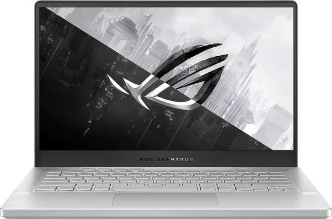 "Asus ROG Zephyrus G14 GA401IU 14"" AMD Ryzen 7 4800HS 2.9GHz / 16GB RAM / 512GB SSD"