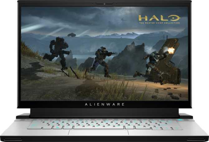 "Dell Alienware M17 R3 (2020) 17.3"" Intel Core i9-10980HK 2.4GHz / 32GB RAM / 4TB SSD + 512GB SSD"