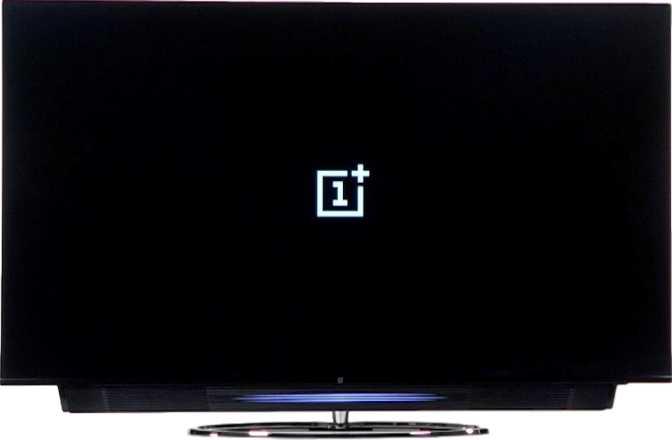 OnePlus TV 55Q1 Pro