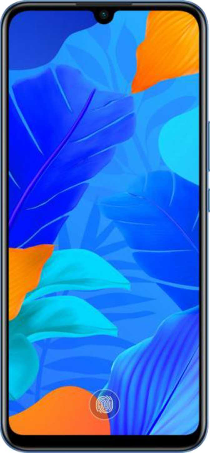 Huawei Nova 8 SE (Standard Edition)