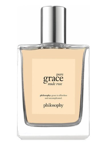 Philosophy Pure Grace Nude Rose Kadın Parfümü