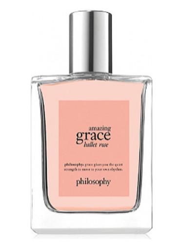 Philosophy Amazing Grace Ballet Rose Kadın Parfümü