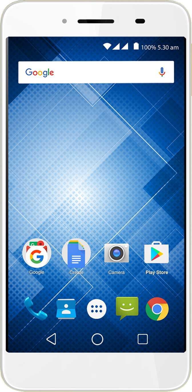 Xiaomi Mi A2 Lite vs Panasonic Eluga i3 Mega