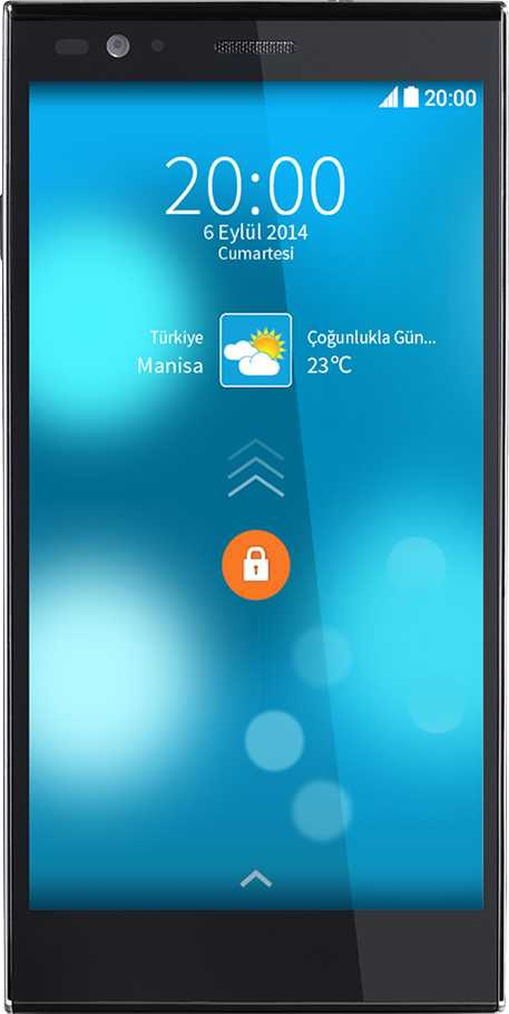 Vestel Venus 5.0 X vs General Mobile GM 9 Pro