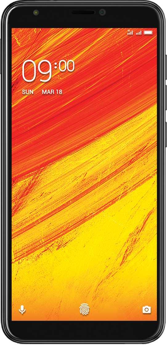 Nokia 5.1 Plus vs Lava Z91