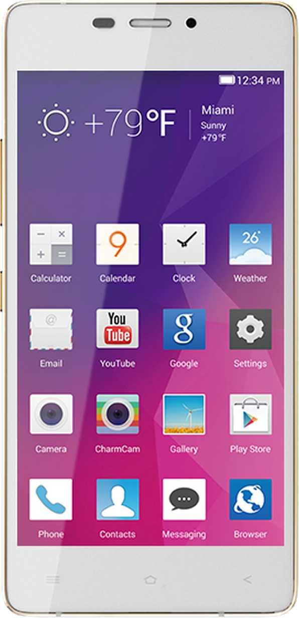 Huawei P20 vs Blu Vivo Air