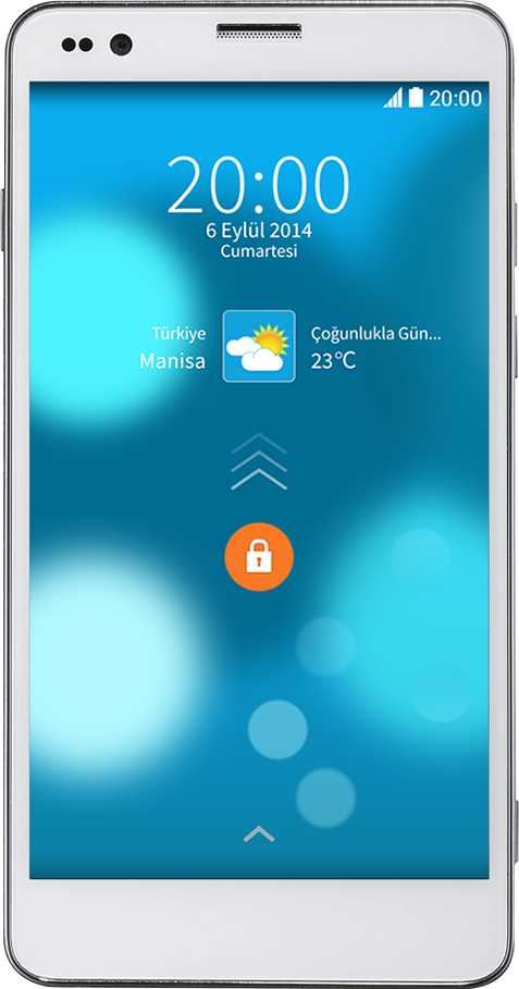 Alcatel 1S vs Vestel Venus V1 5.5 V