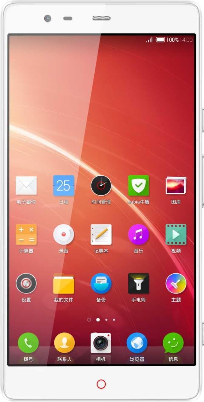 Xiaomi Mi 8 vs ZTE Nubia X6