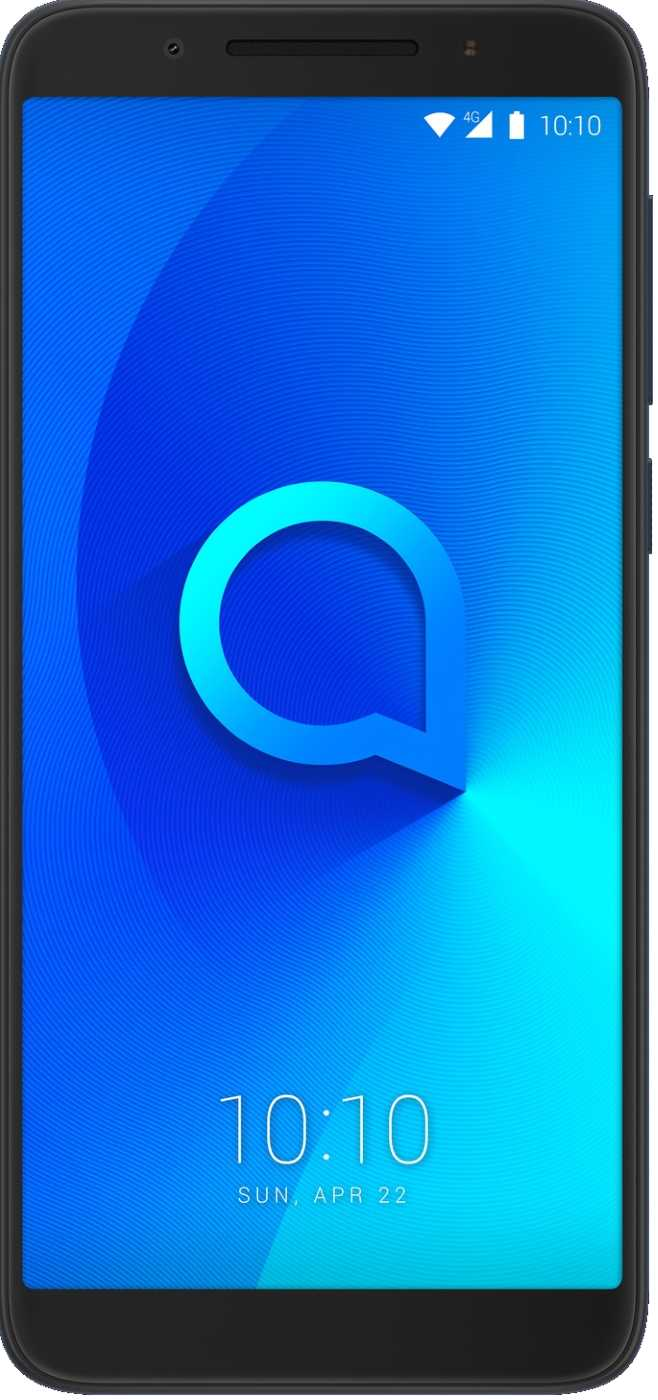 Alcatel 1S (2020) vs Alcatel 3x