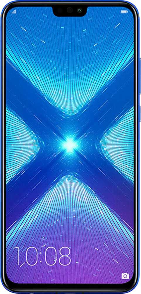 Samsung Galaxy S8 vs Huawei Honor 8X