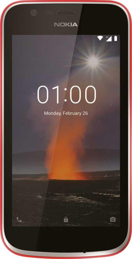 Samsung Galaxy Note 9 (Qualcomm Snapdragon 845) vs Nokia 1
