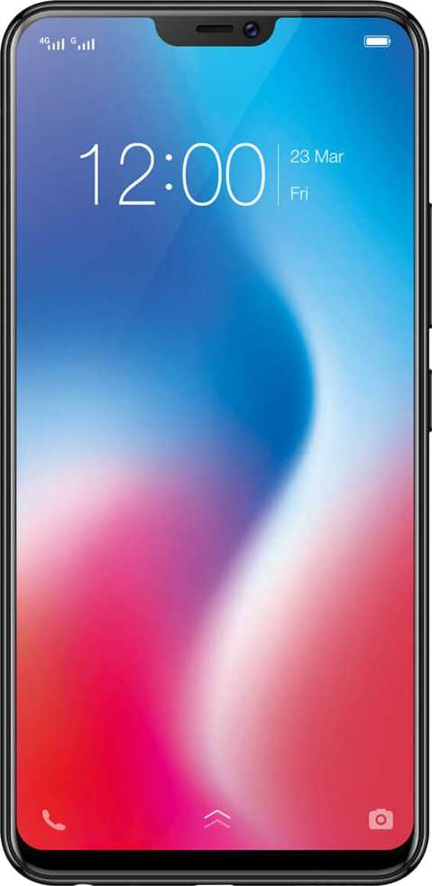 Vivo V9 Youth vs Vivo V9