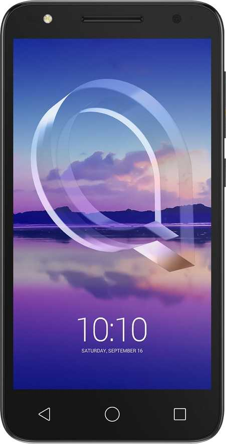 LG G3 vs Alcatel U5 HD
