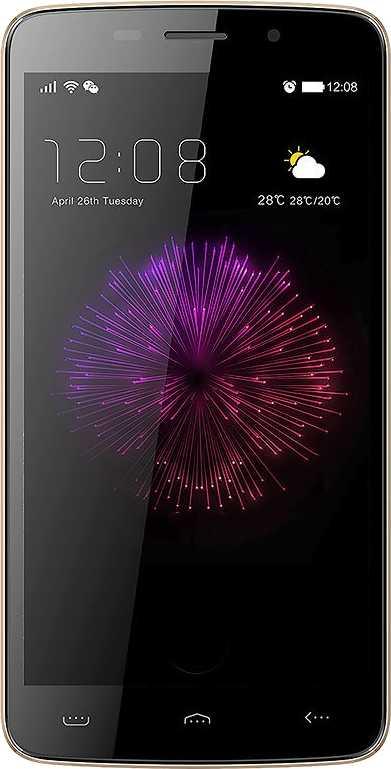 Xiaomi Mi 8 Explorer Edition vs Maxwest Nitro 55 LTE