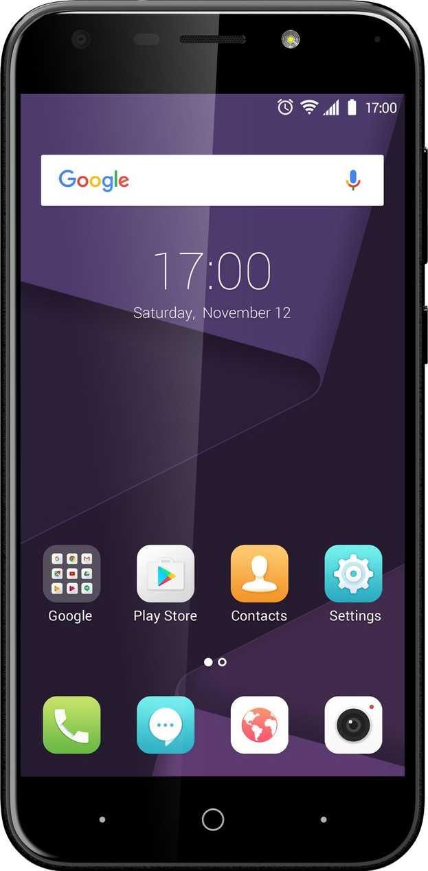 Nokia 5.1 vs ZTE Blade A6