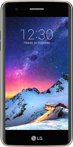 Samsung Galaxy Grand Prime vs LG K8 (2017)