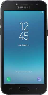 Samsung Galaxy Note 2 vs Samsung Galaxy J2 (2018)
