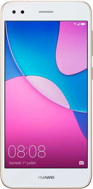 Samsung Galaxy J2 (2017) vs Huawei P9 Lite Mini