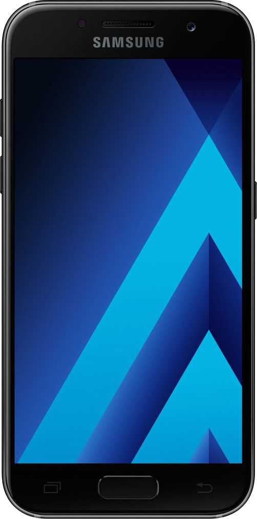 Samsung Galaxy A7 (2018) vs Samsung Galaxy A3 (2017)